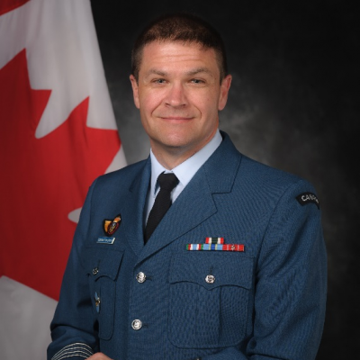 Colonel Nick Torrington-Smith
