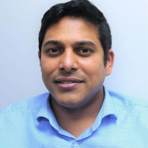 Ajay Pazhayattil