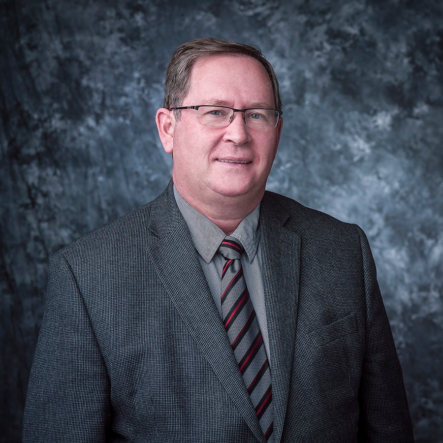 David Hanekom, MD, FACP, CMPE