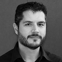 Daniel Caparrios