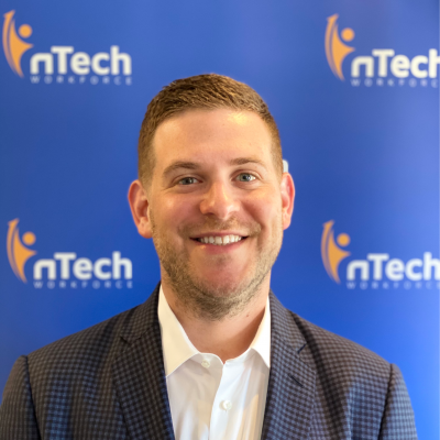 Jimmy Iannuzzi, VP and General Manager at nTech Solutions