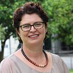 Debbie McNamara, Development Director at Metro North Hospital and Health Service