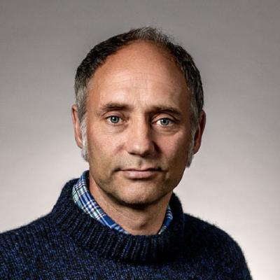 Torsten Wik