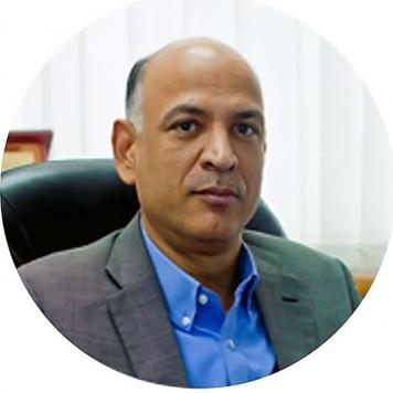 Ijaz Ul Karim Rao
