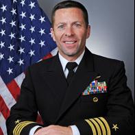 Captain Kevin Quarderer