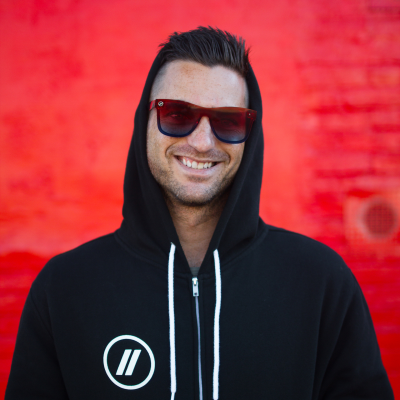 Chase Fisher, Founder & Owner at Blenders Eyeware