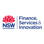 Sharni Allen, Product Manager, NSW Government Design System at NSW Department of Finance, Services and Innovation