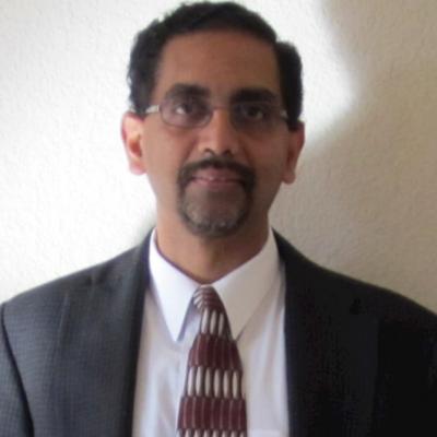 Balaji Ramakrishnan, Director, Procurement and Supply Chain at BP