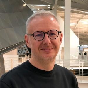 Dr Riccardo Mariani