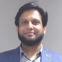 Sheraz Kashif, Sr. Director Strategic Sourcing at Equifax