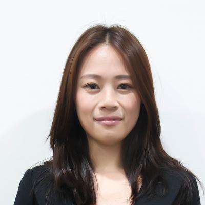 Genesis Chu 朱贞蓁, Partner – Greater China | 大中华区合伙人 at Bebit | 倍比拓管理咨询(上海)有限公司