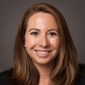 Mary Zabriskie, Product Marketing at Optimizely