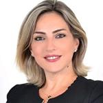 Randa Kreidieh, Head of Operational Governance at COMMERCIAL BANK INTERNATIONAL