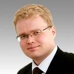 Kalev Reiljan, Board Member at Eesti Gaas