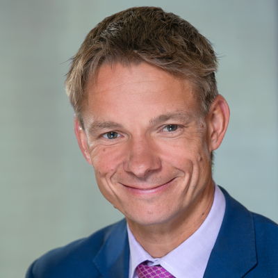Philip Allison, Head of Fixed Income Automated Trading at Morgan Stanley