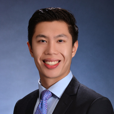 Steve Cheung, Product Specialist, Asia Pacific at BlackRock iShares