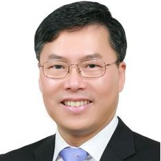 Dr. Byung-Ki Ahn, Vice President Division of Electronic Powertrain at Hyundai Mobis, Korea