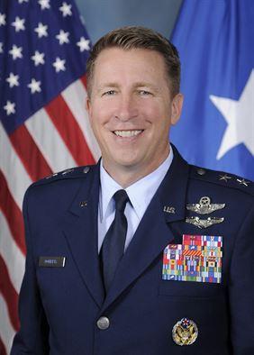 Major General Patrick J. Doherty
