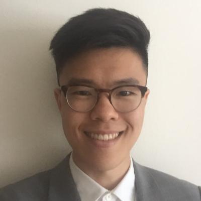Alexander Huang, Head of Quantitative Strategies at Albaron Ventures