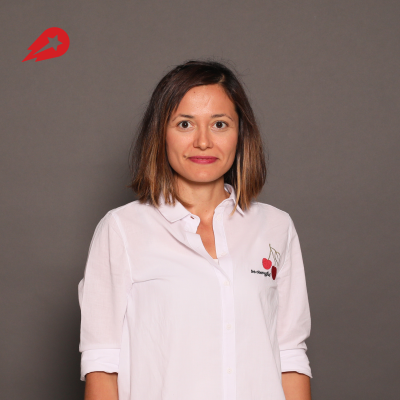 Elif Semerci, Global Senior Manager CX at Delivery Hero SE