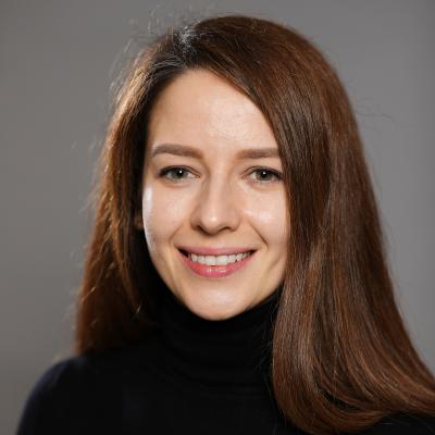 Irina Bock