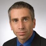 Dr. Alexander Ritschel, Director of Technology at Masdar