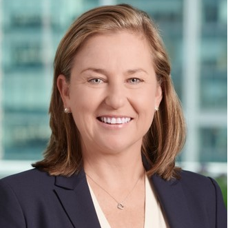 Tricia Haskins, VP, Digital Strategy & Platform Consulting at Fidelity Investments