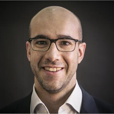 Alain Robert-Dautun, Head of Risk Management at Sycamore asset management