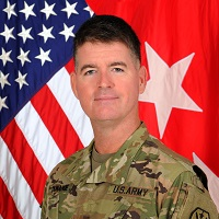 Major General Patrick J. Donahoe