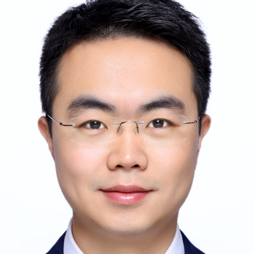 Wenrui Han, PhD Student in cooperation with AUDI AG at Dresden University of Technology, Germany
