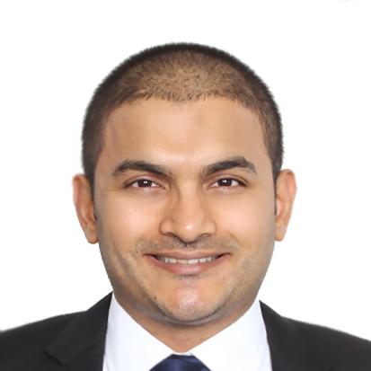 Ayub Ansari