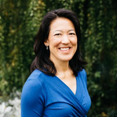 Kristine Chin