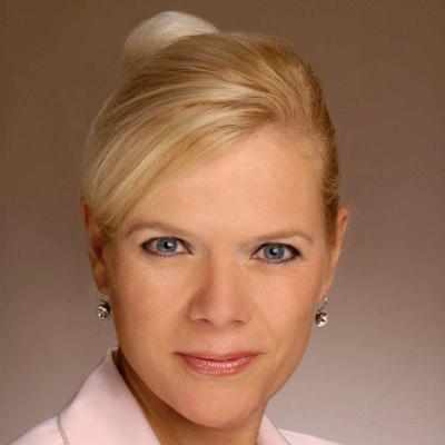 Dagmar Golub, Senior Global Sales Manager – EMEA at Egencia