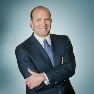 Howard W. Lutnick, Chief Executive Officer at Cantor Fitzgerald