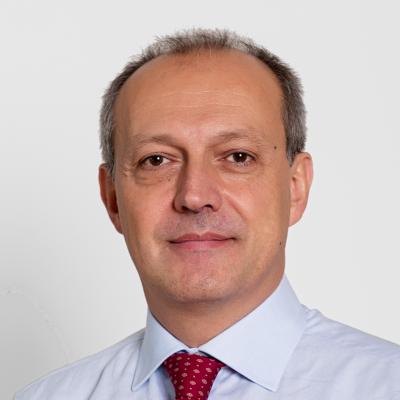 Alberto Ferrari, Senior Director Model-Based Digital Thread at United Technologies Corporation