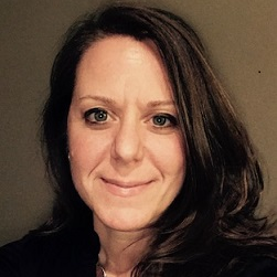 Nicole Brooks, Managing Director, Head of Data Policy & Governance at RBC