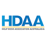 Paul Paterson, Trainer, Consultant & Membership Manager at HDAA – Help Desk Association Australia