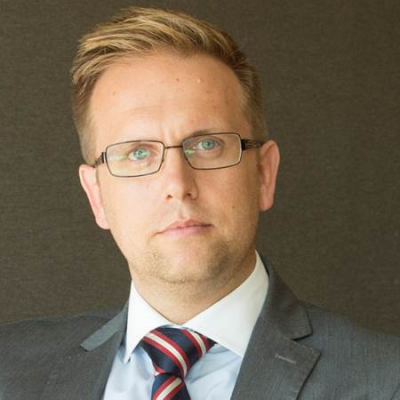 Simon Steward, Head of Equity Trading, Europe at Capital Group