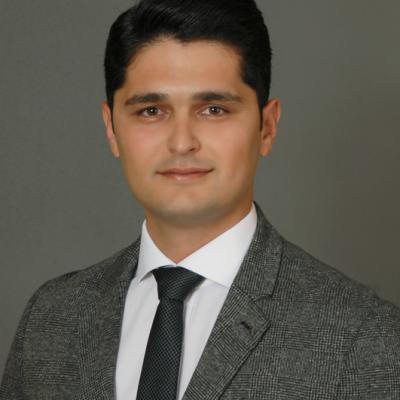 Mustafa Ozcan