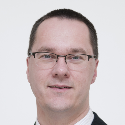Stefan Hornung, Product Manager at Balluff GmbH