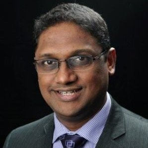 Krishna Ramachandran, Global Head of R2R and Lead RPA Finance at Royal Philips