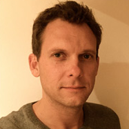 Stephen Langford, Director of eCommerce at Marks and Spencer