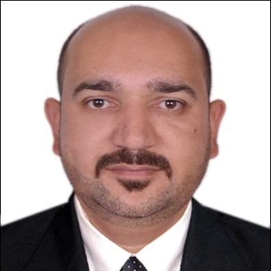 Zubair Majeed