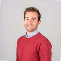 Michael De Veylder, Enterprise Account Executive at Showpad