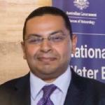 Dr Amgad Elmahdi