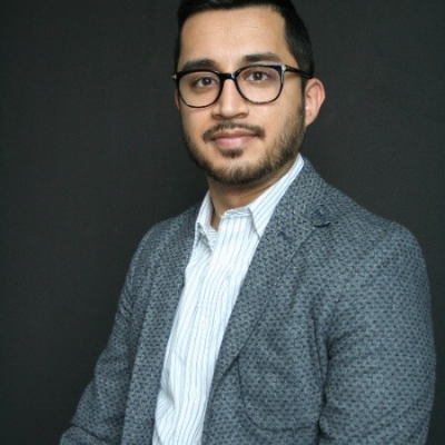 Sameer Bandeali, Digital Marketing & eCommerce Lead at Maple Leaf Foods