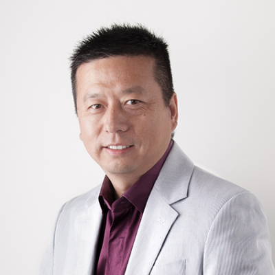 George Zhang, CEO at iGola