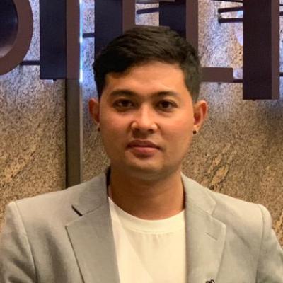Yudi Prajaksa, Director of eCommerce at PMG Hotels & Resorts