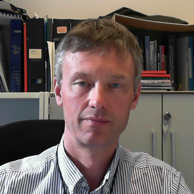 Jan Wigaard, Principal Engineer, Structural and Naval Architecture at Aibel AS