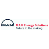 Roger Gothberg, Managing Director at MAN Energy Solutions
